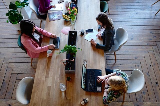 Hosted Desktops for Recruitment Agencies