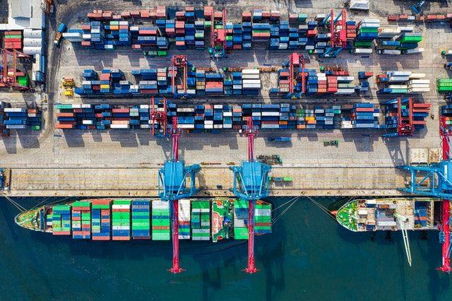 Hosted Desktops for Transport & Logistics