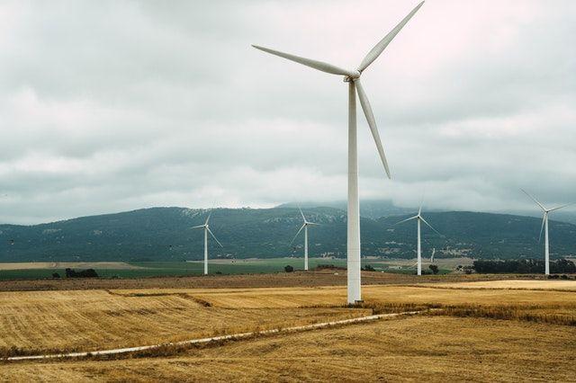 Hosted Desktops for the Energy Sector