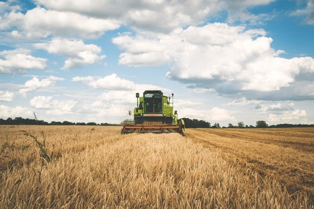 Hosted Desktops for Agriculture