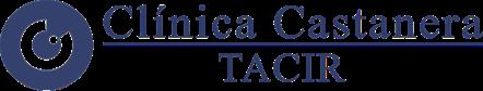 Official logo of Clinica Castanera Tacir