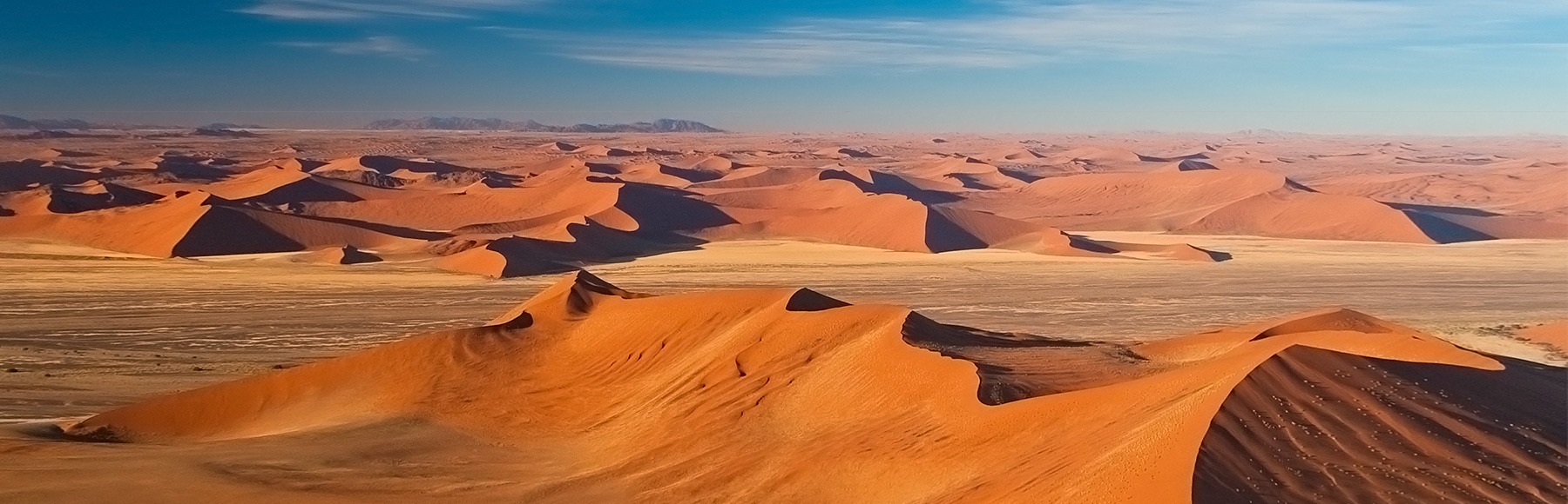 Namibia Places to Visit