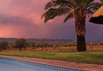 Auas Safari Lodge