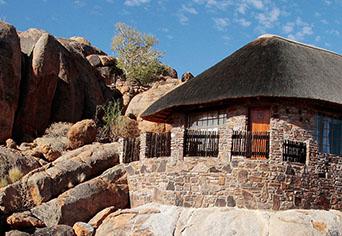 Canyon Lodge
