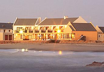 Cape Cross Lodge