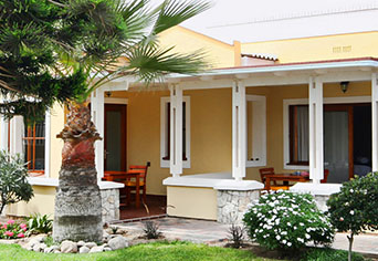 Cornerstone Guesthouse