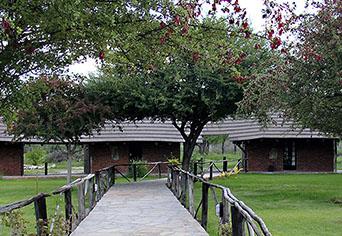 Fiume Lodge