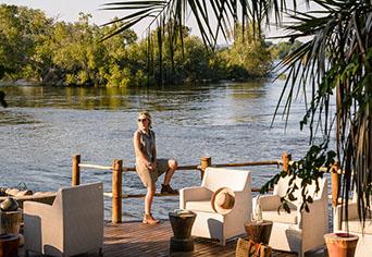 Sussi Lodge and Chuma Villas