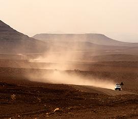 Ultimate Namibia Safari