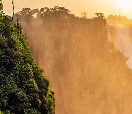 Victoria Falls and Botswana Highlights Safari