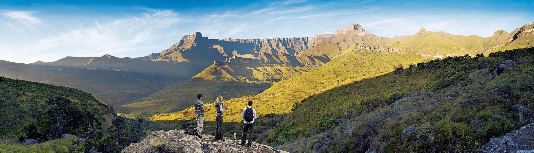 South Africa Tours & Safaris