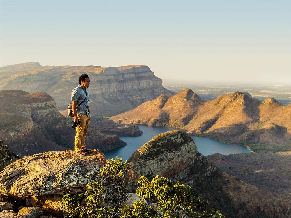 Ultimate South Africa Safari