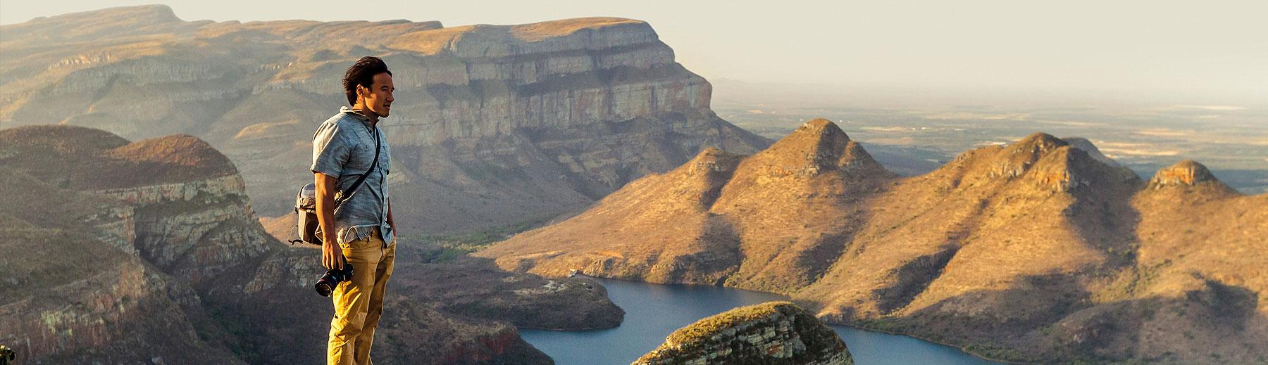 Mpumalanga Travel Guide