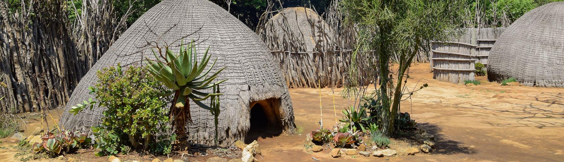 Swaziland Tours & Safaris
