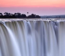 Victoria Falls (Zam)
