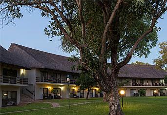 A'Zambezi River Lodge