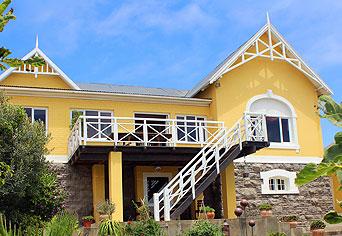 Alte Villa Boutique Guest House