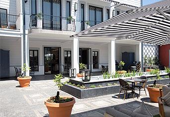 Am Weinberg Boutique Hotel