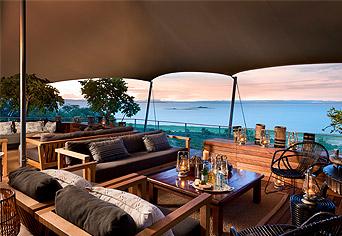 Bumi Hills Safari Lodge