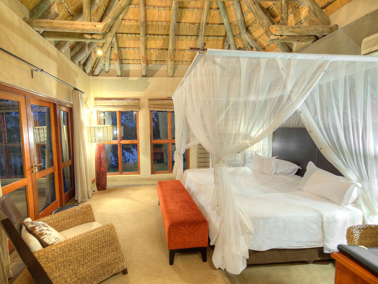 Divava Okavango Lodge & Spa