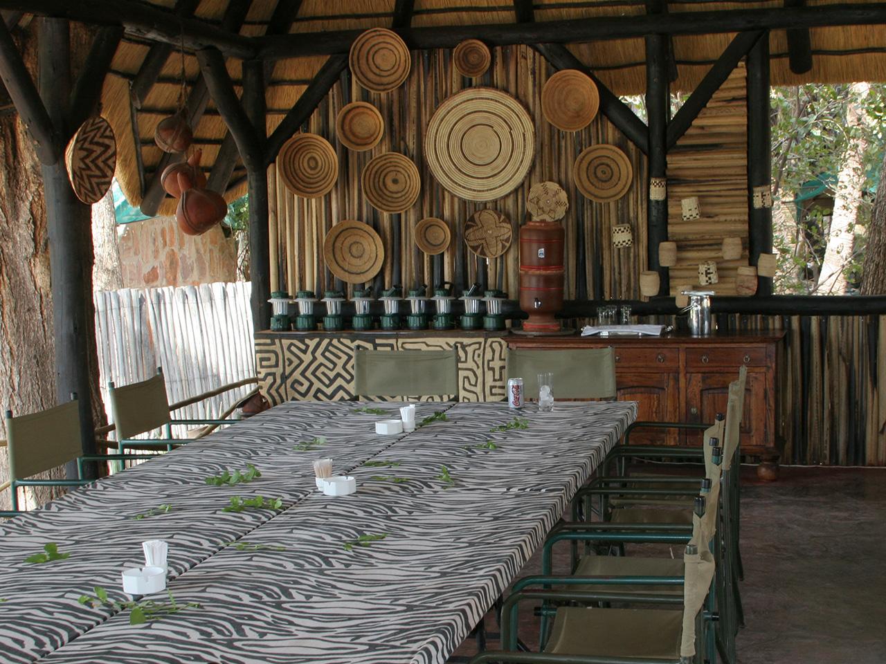 Epupa Camp & Campsite