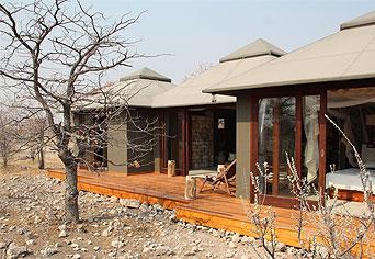 Etosha Oberland Lodge