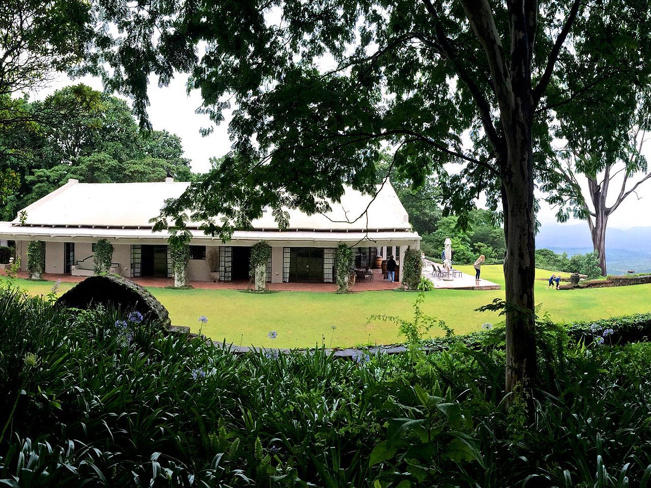 Kings Walden Garden Manor