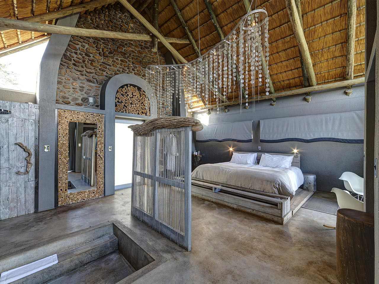 N/a'ankuse Lodge & Wildlife Sanctuary