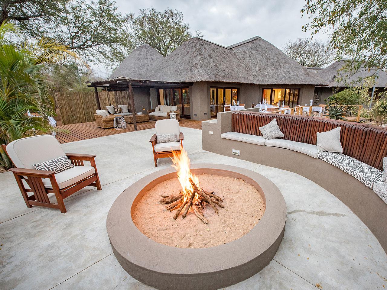 Unembeza Boutique Lodge & Spa