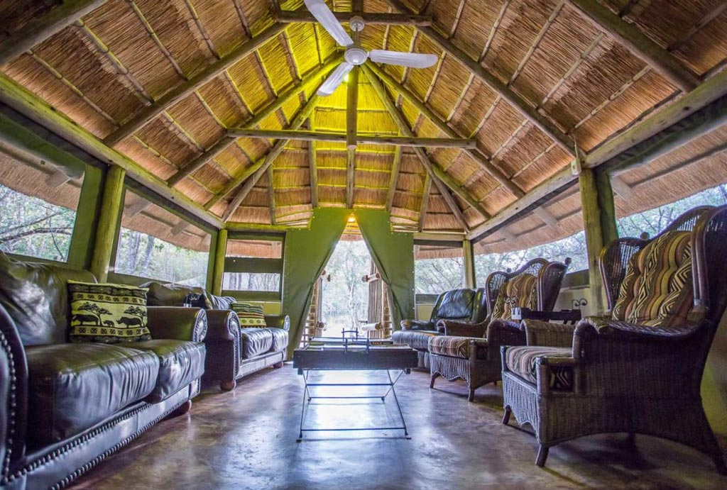 Tydon Bush Camp