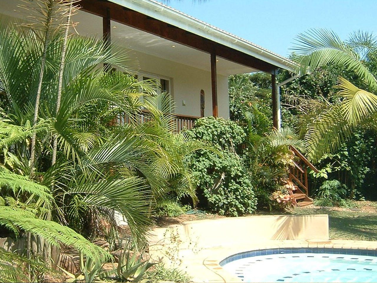 Sea-Rendipity Guest House