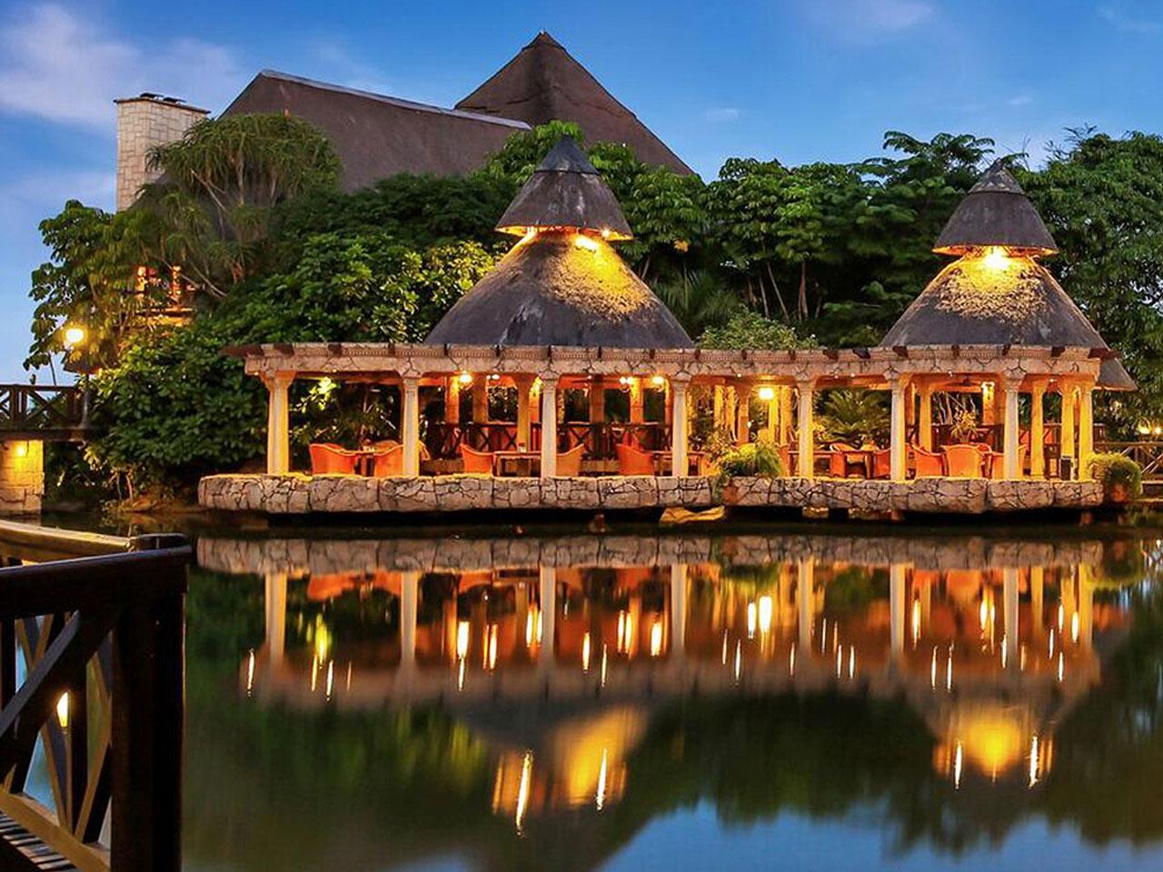 Summerfields Resort
