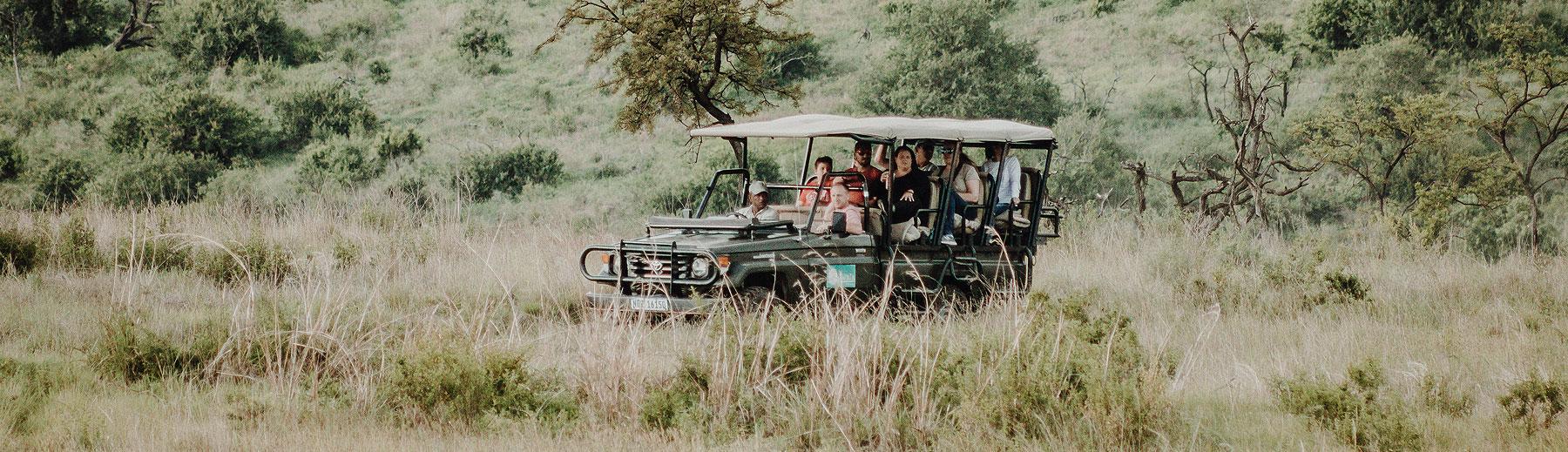 Tipping on Your Namibia Safari