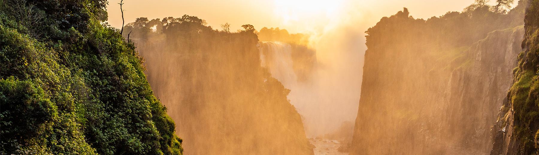 Victoria Falls Travel Info