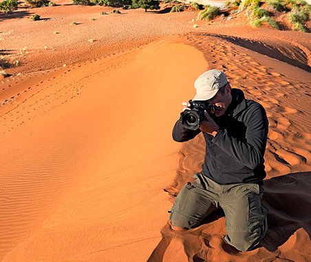 Top 10 Things To Do in Namibia