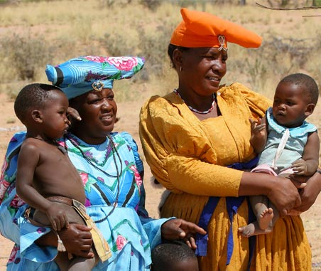 Namibia People