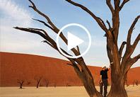 Namibia Tours & Safaris Video