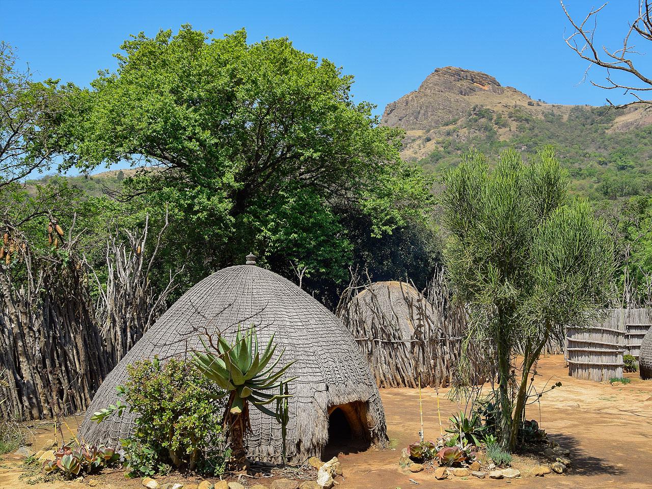 Swaziland (Kingdom of Eswatini)