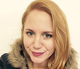 Jessica Leuschner