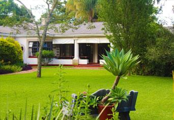 Armadale Lodge