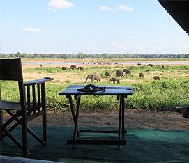 Zimbabwe Experience Self-drive Safari