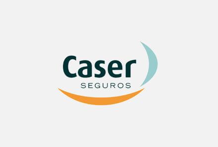 Official logo of Caser Seguros