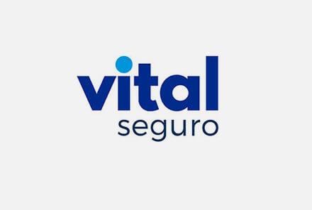 Official logo of Vital Seguro