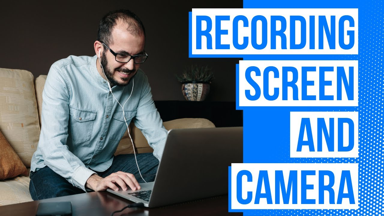 How to record your screen online (Windows, Mac and Chromebook)