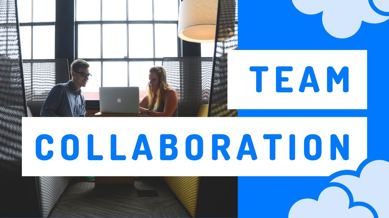 How to collaborate on video projects: