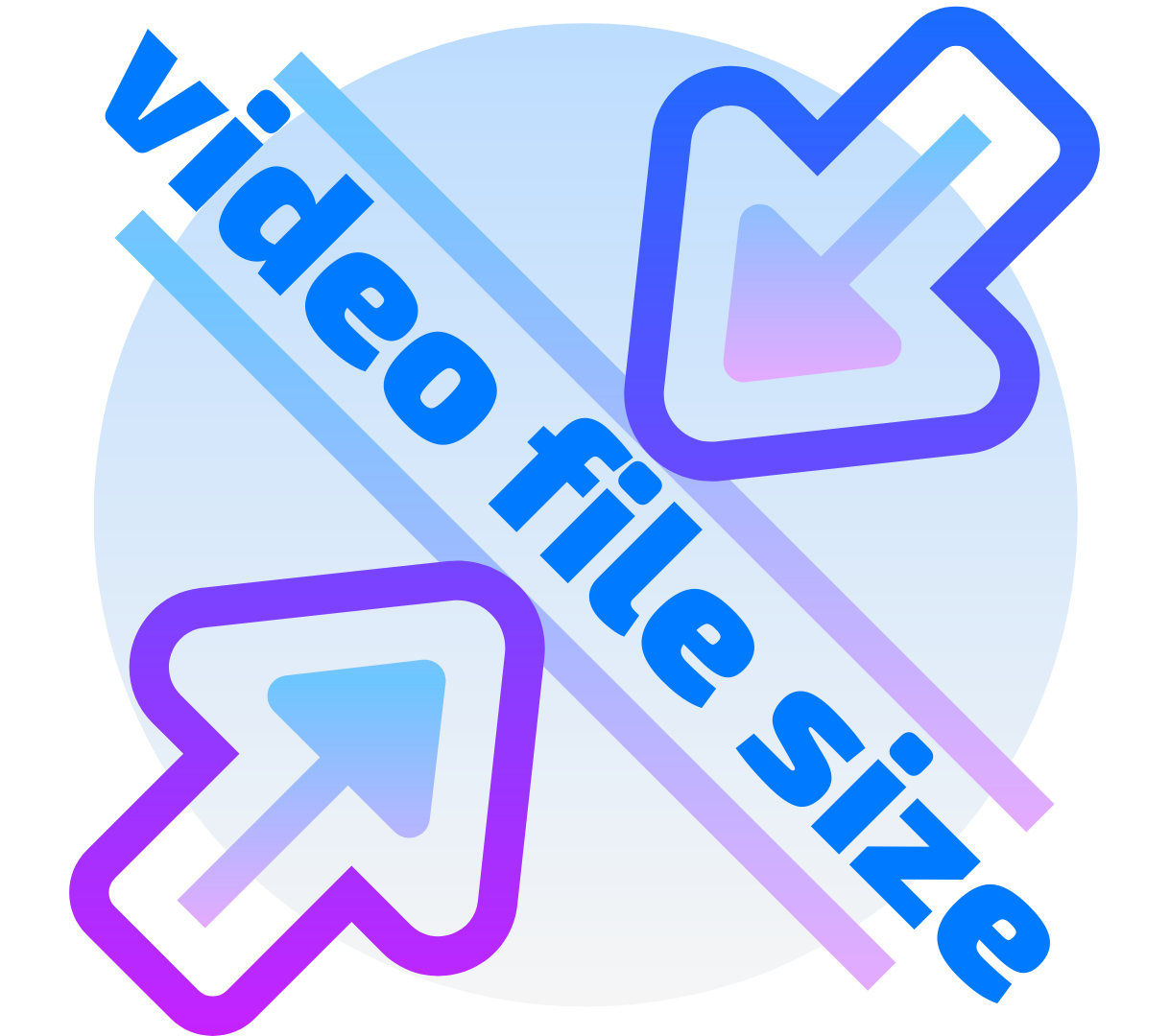 How to compress videos without losing quality