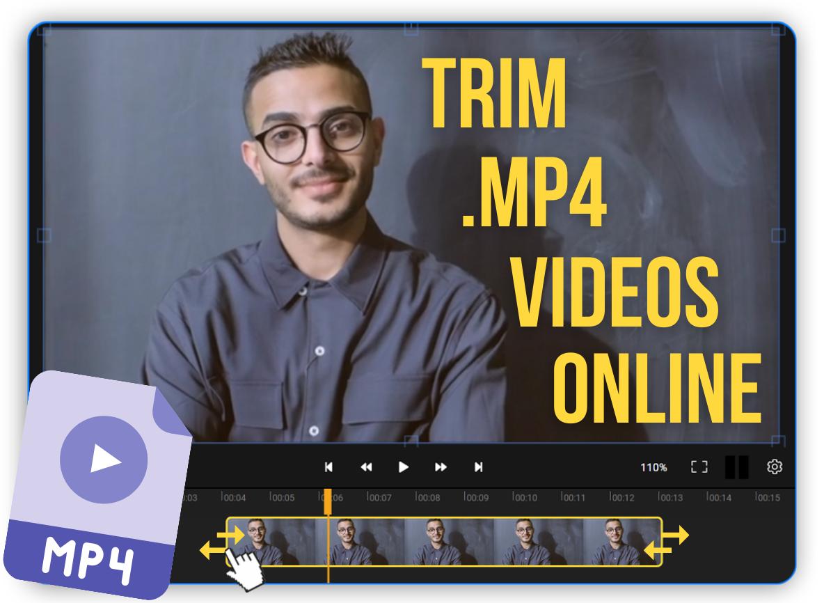 MP4 File Trimmer