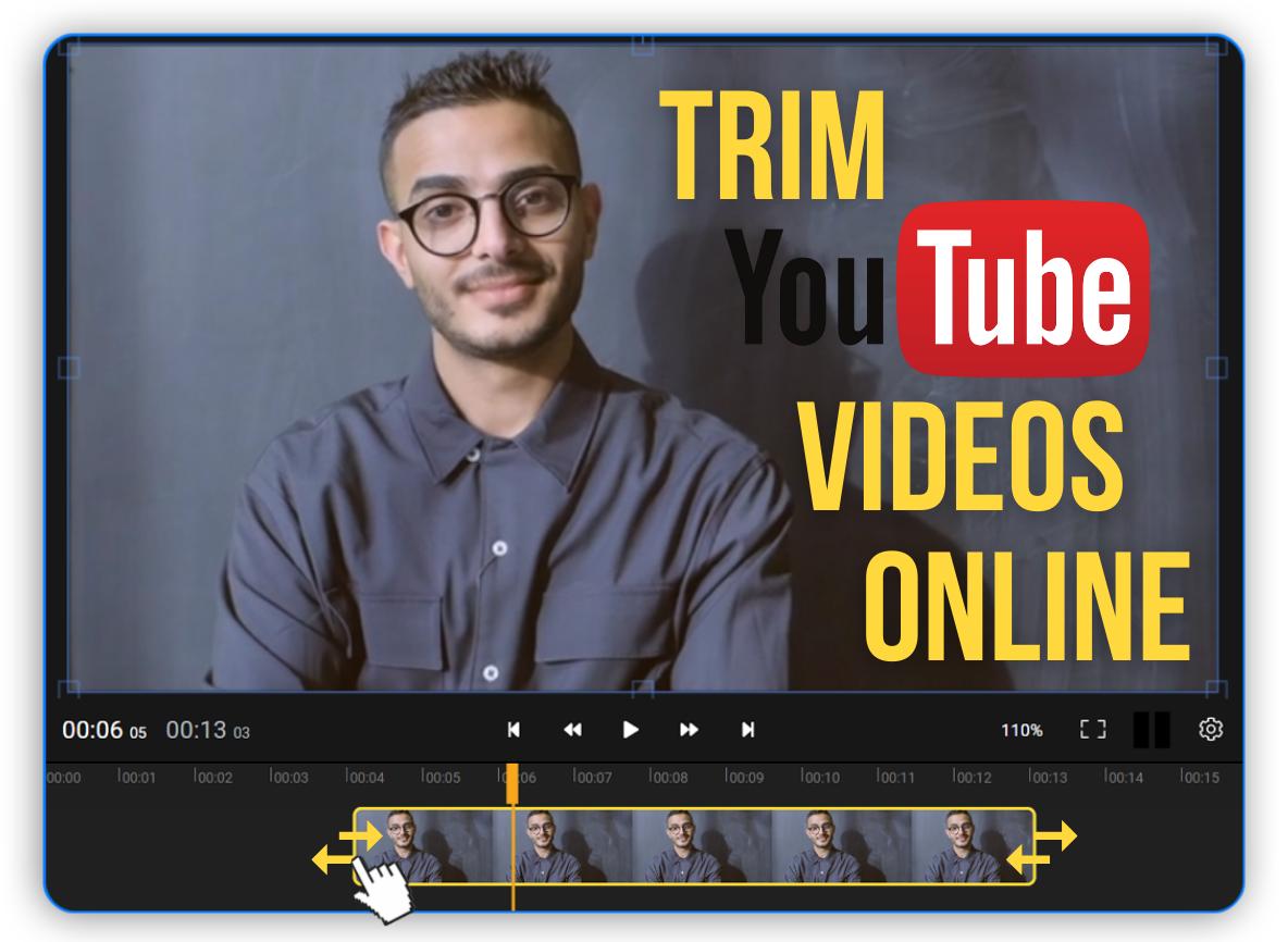 Trim YouTube Videos