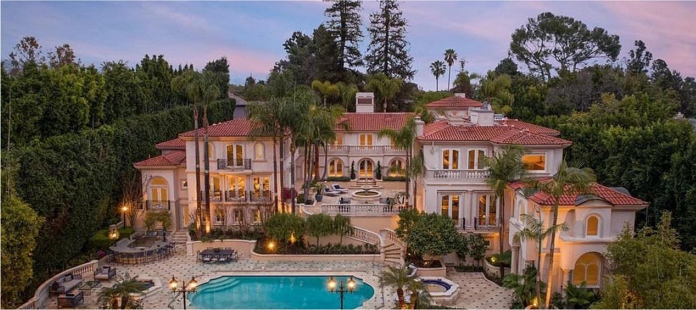 image of mansion