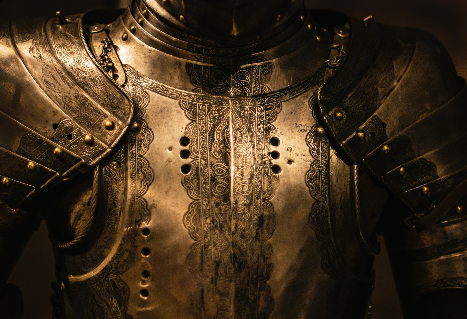 Find out what putting on the armor of God means with pray.com